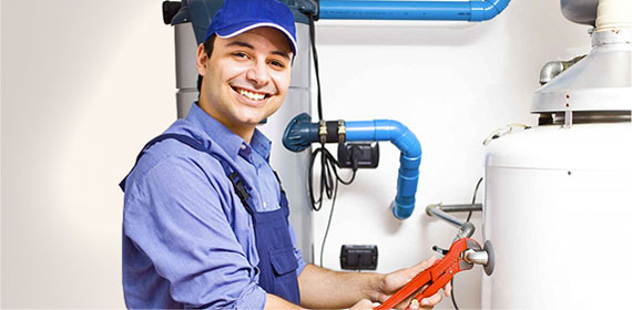 Plumber in Fairfield